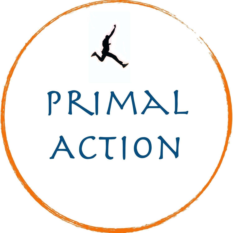 Primal Action Logo